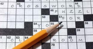 Daily Crossword Puzzles Play Free Crossword Puzzles Online for Free