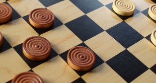 Play Online Checkers