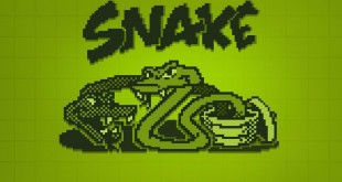 Play Snake Online