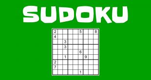 Free Sudoku Online