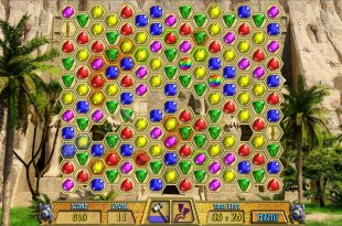 Ancient Jewels • Play Ancient Jewels Game Unblocked Online for Free