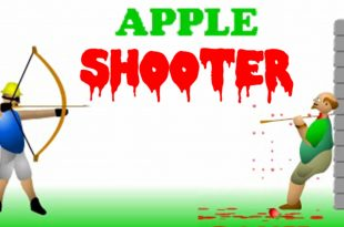 Apple Shooter • Play Apple Shooter Unblocked Game Online for Free