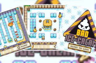 Bad Ice Cream 2 • Play Bad Ice Cream Games Unblocked Online for Free