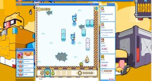 Bad Ice Cream 5 • Play Bad Ice Cream Games Unblocked Online for Free