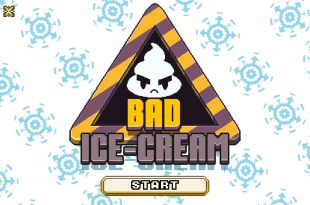 Bad Ice Cream • Play Bad Ice Cream Games Online for Free