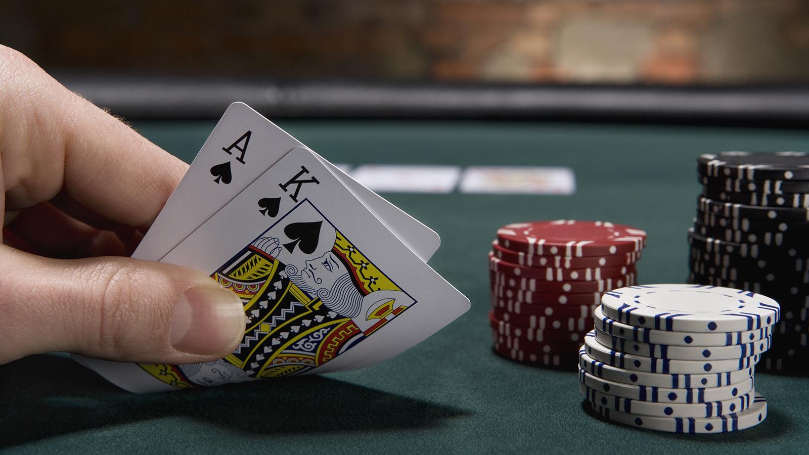 Blackjack Online • Play Free Blackjack Games Unlimited