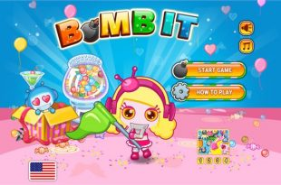 Bomb It • Play Bomb It 1 Unblocked Game Online for Free