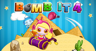 Bomb It 4 • Play Bomb It Games Unblocked Online for Free