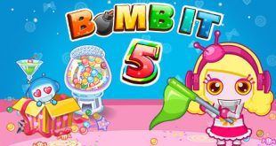 Bomb It 5 • Play Bomb It Games Unblocked Online for Free