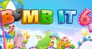 Bomb It 6 • Play Bomb It Games Unblocked Online for Free