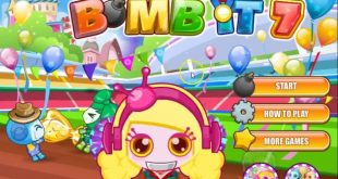 Bomb It 7 • Play Bomb It Games Unblocked Online for Free