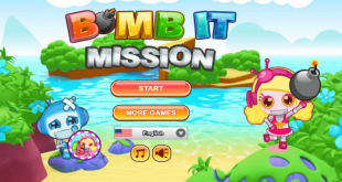 Bomb It 8 • Play Bomb It Games Unblocked Online for Free