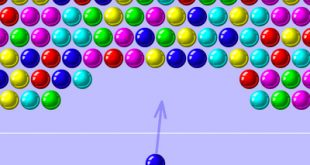 Bubble Shooter • Play Bubble Shooter 1 Game Unblocked Online Free