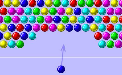 Online Spiele Bubble Shooter