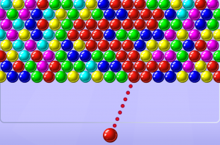 Bubble Shooter 2 • Play Bubble Shooter Games Unblocked Online Free