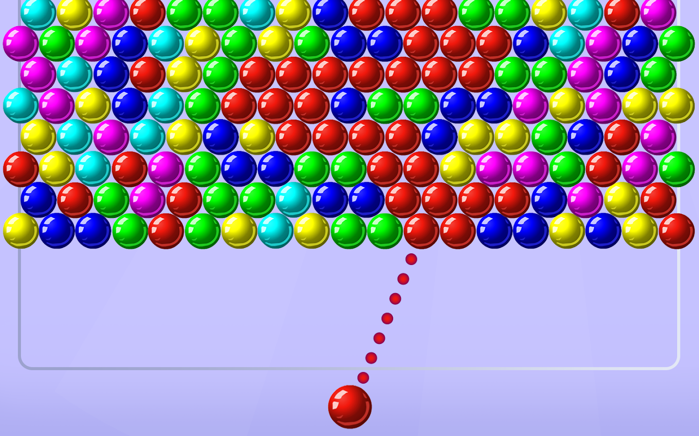 Bubble Shooter 2 Free Game