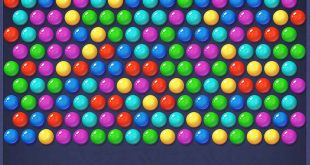 Bubble Shooter 3 • Play Bubble Shooter Games Unblocked Online Free