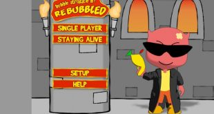 Bubble Trouble 2 • Play Bubble Trouble Games Online for Free