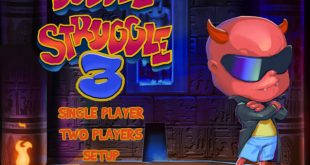 Bubble Trouble 3 • Play Bubble Trouble Games Unblocked Online for Free