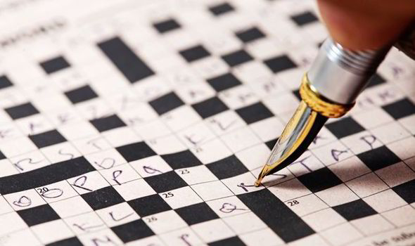 Crossword • Play Daily Crossword Puzzles Online for Free