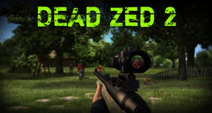 Dead Zed 2 • Play Dead Zed 2 Game Unblocked Online for Free