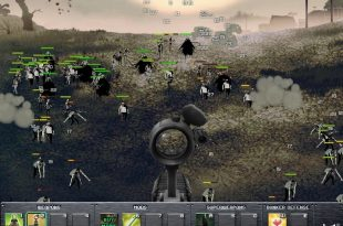 Dead Zed 3 • Play Dead Zed Games Unblocked Online for Free