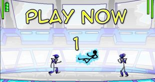Electric Man • Play Electric Man Game Unblocked Online for Free