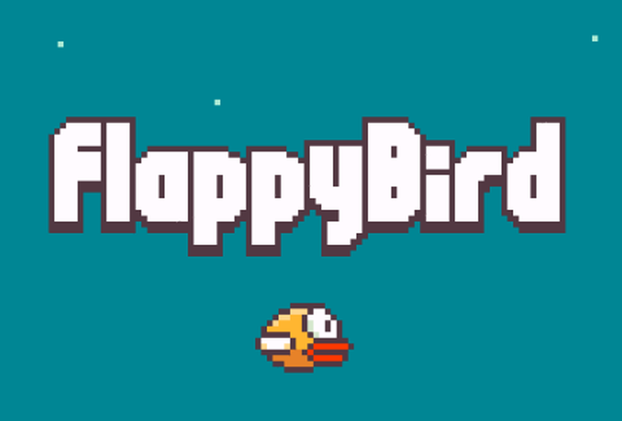 Flappy Bird • Play Flappy Bird Game for Free
