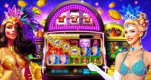 Free Slots • Play Slot Games Online for Free