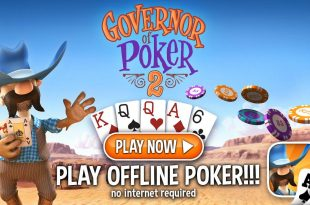 Governor Of Poker 2 • Play Governor Of Poker Unblocked Game Online