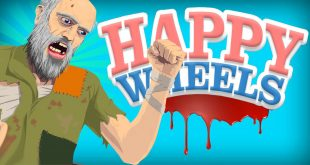 Happy Wheels • Play Happy Wheels Full Version Game Online for Free cover