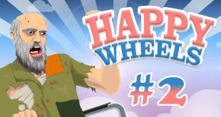 Happy Wheels 2 • Play Happy Wheels Games Full Version Unblocked Free