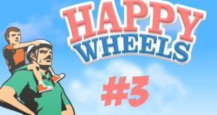 Happy Wheels 3 • Play Happy Wheels Games Full Version Unblocked Free