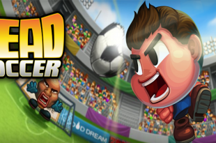 Head Soccer • Play Sports Heads Football Online for Free!