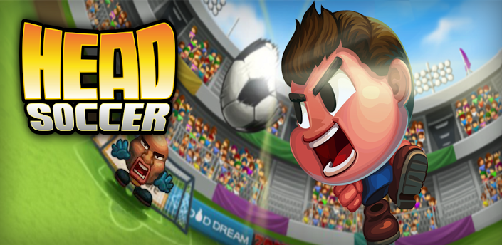 Online Head Soccer