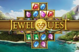 Jewel Quest • Play Jewel Quest Game for Free Online