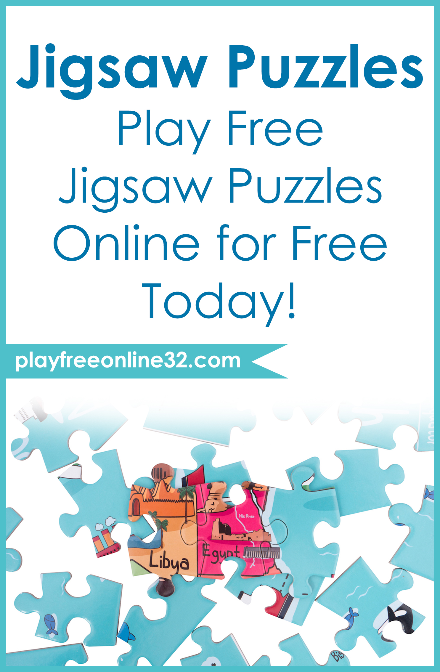 Jigsaw Puzzles Online • Play Free Jigsaw Puzzles Online for Free Today!
