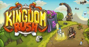 Kingdom Rush • Play Kingdom Rush Game Online for Free cover
