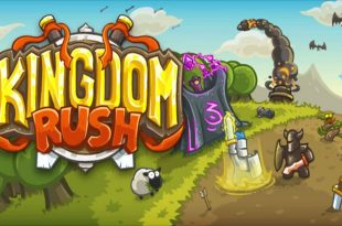 Kingdom Rush • Play Kingdom Rush Game Online for Free cover
