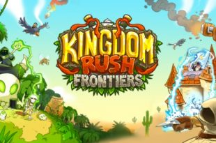 Kingdom Rush 2 • Play Kingdom Rush Games Unblocked Online for Free