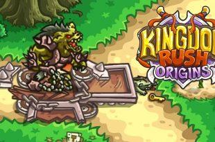 Kingdom Rush 3 • Play Kingdom Rush Games Unblocked Online for Free
