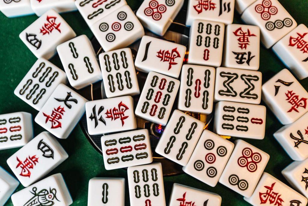Mahjong • Play Free Mahjong Games Online