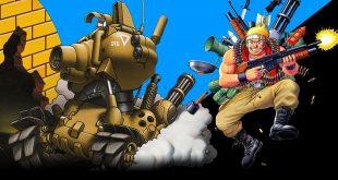 Metal Slug Online • Play Metal Slug Game Online for Free