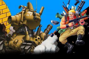 Metal Slug Online • Play Metal Slug Game Online for Free
