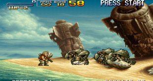 Metal Slug Online • Play Metal Slug Games Online for Free!
