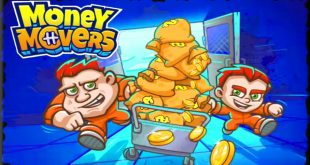 Money Movers • Play Money Movers Game Unblocked Online for Free