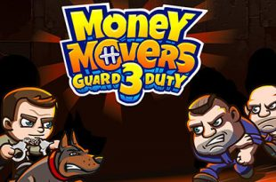 Money Movers 3 • Play Money Movers Games Unblocked Online for Free