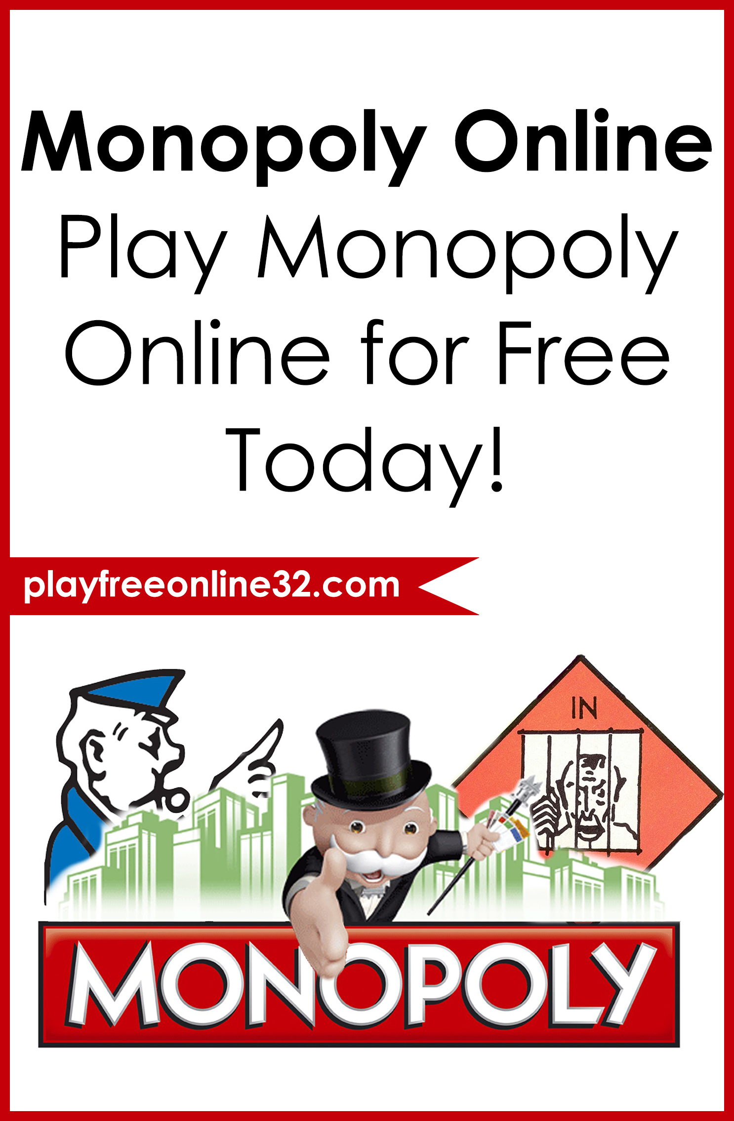 Monopoly Online • Play Monopoly Online for Free Today!
