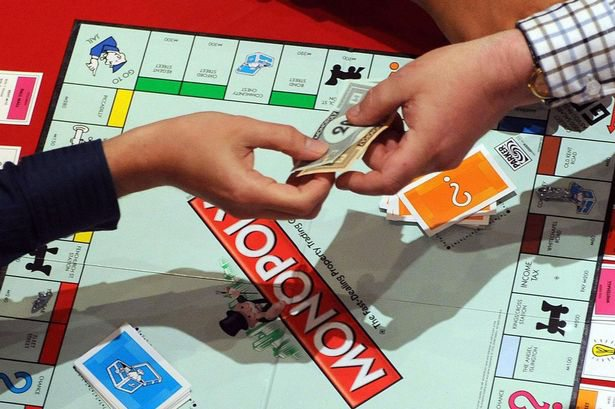 Monopoly Online • Play Monopoly Online for Free
