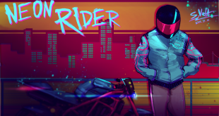 Neon Rider • Play Neon Rider Game Unblocked Online for Free